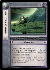 Citadel of Minas Tirith - Foil