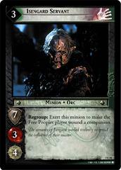 Isengard Servant - Foil