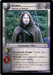 Damrod, Ranger of Ithilien - Foil