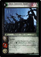 Uruk Crossbow Troop - Foil