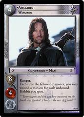 Aragorn Wingfoot - 4P364 - Foil