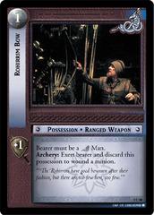 Rohirrim Bow - Foil