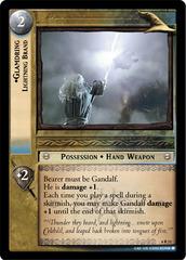 Glamdring, Lightning Brand - Foil