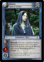 Arwen, Echo of Luthien - 10U5 - Foil