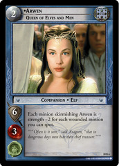 Arwen, Queen of Elves and Men - 10R6 - Foil