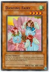 Dancing Fairy - LON-038 - Common - 1st Edition on Channel Fireball