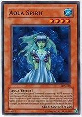 Aqua Spirit - LON-068 - Common - 1st Edition