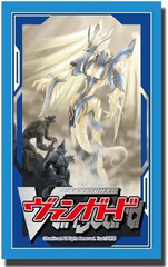 Cardfight! Vanguard Vol. 10 Soul Saver Dragon Sleeves (53ct)