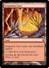 Forgotten Cave