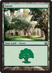 Forest (271) - Foil