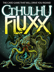 Fluxx - Cthulhu (Looney Labs)