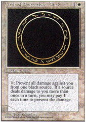 Circle of Protection: Black
