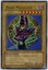 Dark Magician - LOB-005 - Ultra Rare - 1st Edition