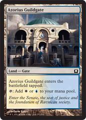 Azorius Guildgate (RTR)