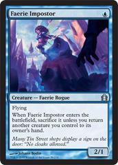 Faerie Impostor - Foil