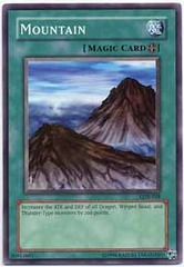 Mountain - LOB-048 - Common - 1st Edition
