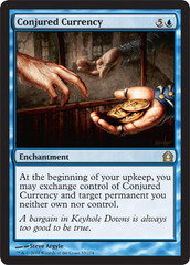 Conjured Currency - Foil