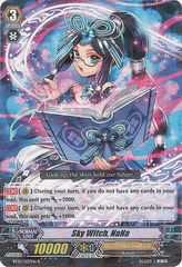Sky Witch, NaNa - BT07/037EN - R