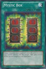 Mystic Box - LCYW-EN076 - Common - 1st Edition
