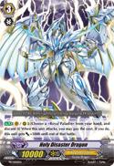 Holy Disaster Dragon - PR/0010EN - PR