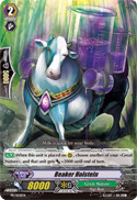 Beaker Holstein - PR/0021EN - PR on Channel Fireball