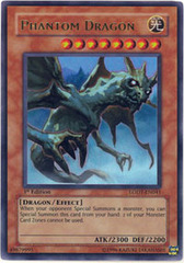 Phantom Dragon - LODT-EN041 - Ultra Rare - 1st Edition