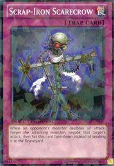 Scrap-Iron Scarecrow - DT07-EN046 - Parallel Rare - Duel Terminal