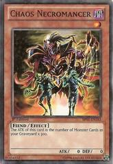 Chaos Necromancer - BP01-EN183 - Starfoil Rare - Unlimited Edition