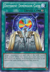 Different Dimension Gate - BP01-EN077 - Common - Unlimited Edition