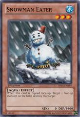 Snowman Eater - BP01-EN064 - Common - Unlimited Edition
