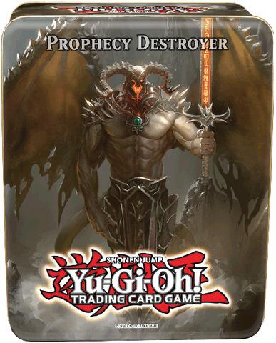2012 Prophecy Destroyer Tin