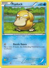 Psyduck - 32/149 - Common