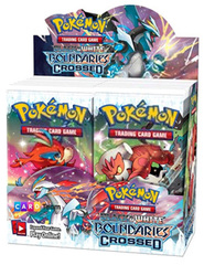 Pokemon Black & White BW7 Boundaries Crossed Booster Box