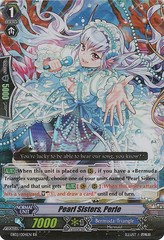 Pearl Sisters, Perle - EB02/004EN - RR on Channel Fireball
