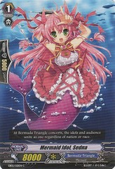 Mermaid Idol, Sedna - EB02/021EN - C on Channel Fireball