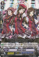 Blazer Idols - EB02/026EN - C on Channel Fireball