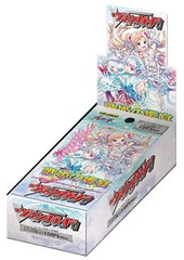 Cardfight!! Vanguard VGE-EB02 Banquet of Divas Booster Box