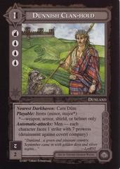 Dunnish Clan-hold