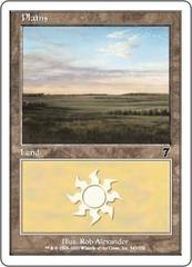 Plains (343)