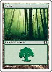 Forest (348) - Foil