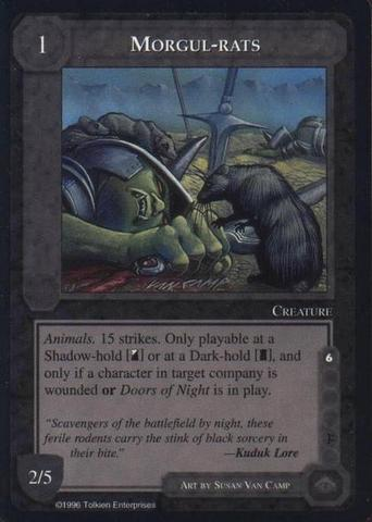 Morgul-rats