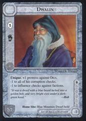Dwalin [Blue Border]