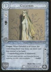 Galadriel [Blue Border]