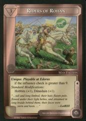 Riders of Rohan [Blue Border]