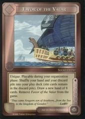 Favor of the Valar [Blue Border]