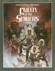Queen of the Spiders