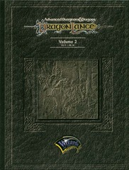 Dragonlance Volume 2: DL9 - DL16