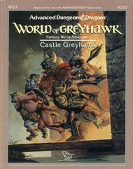Castle Greyhawk