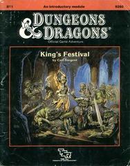 D&D B11 - King's Festival 9260