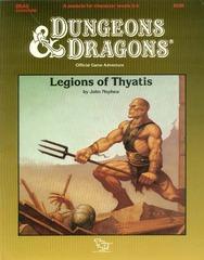 Legions of Thyatis